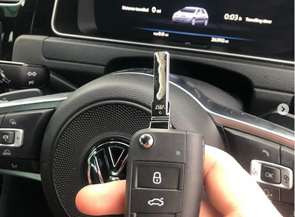 Car Key Replacement Telford